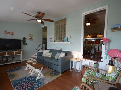 Photo for Beach Vibes #204 @ Ocean Inn 1Br,Full Kitchen,1 Block to the Beach