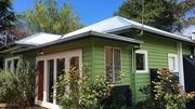 The Green House - family/pet-friendly, near town