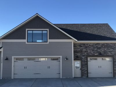 Photo for Superb Location allowing you to enjoy many outdoor activities in Big Sky Country