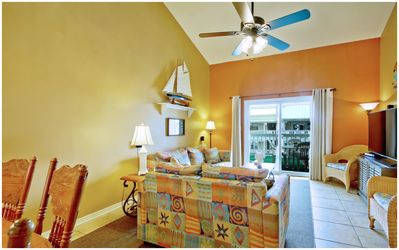 2 Bedroom Plus Loft | Beautiful Lagoon Property!