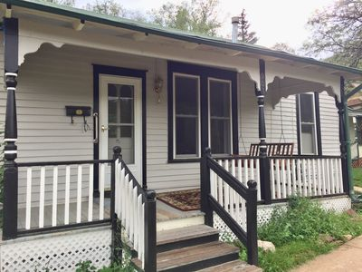 Photo for 1892 Victorias Keep - Prospect Place Vacation Rental
