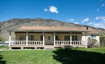 Photo for House Just Outside Yellowstone! *not taking short-term bookings at this time*