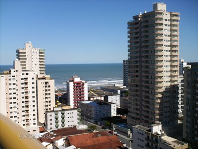 Photo for 1BR Apartment Vacation Rental in Vila Tupi, SP