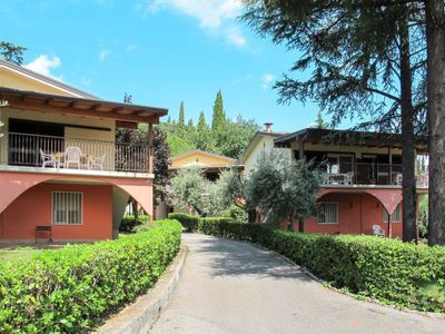 Photo for Vacation home Residence Sanghen (MAN180) in Manerba - 6 persons, 2 bedrooms