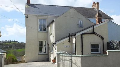 Photo for Cartref 1 - Four Bedroom House, Sleeps 8