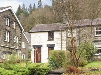 Photo for Squirrel Cottage, BETWS-Y-COED