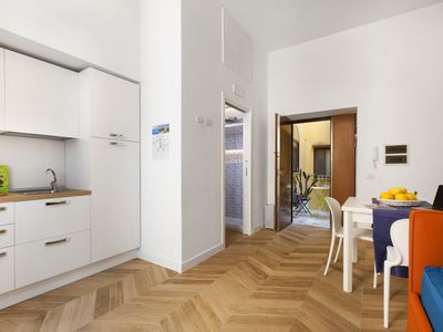 Photo for Casa 80 with Air Conditioning and Internet WI-FI