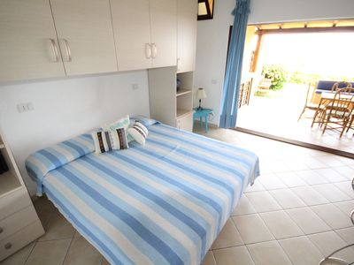 Photo for 3/4 beds, sea view ground floor, pool, wifi, air conditioning