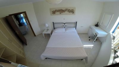 Photo for Apartments Efi. We are 10 minutes from Athens airport or rafina port.