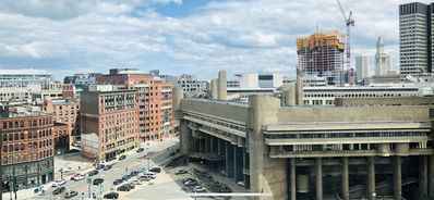 Photo for 2 Bedroom Apartment in Boston by TD Garden!