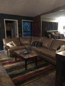 Photo for Cozy Condo  (1/2 Mile From Ski Apache Turn Off)