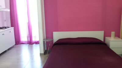 Photo for Near Otranto: Magenta studio