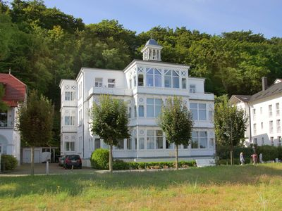 Photo for Apartment Vacation Rental in Binz (Ostseebad)