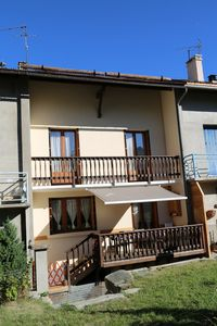 Photo for RENT HOUSE T5 CLASSIFICATION 3 * TOURIST Serre Chevalier
