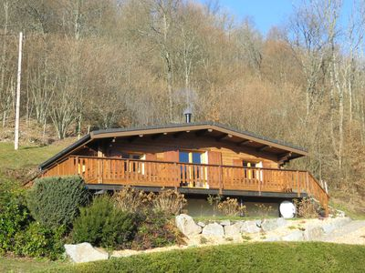 Photo for INDEPENDENT CHALET 5 PEOPLE 54m2
