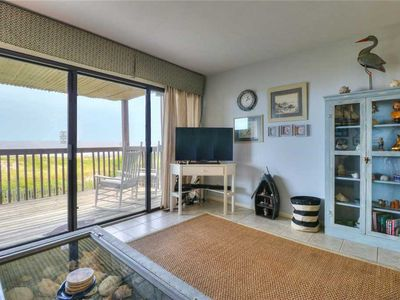 Photo for Sea Colony A3: Great Location in Beautiful Carolina Beach, Oceanfront Complex with Pool and Hot Tub!