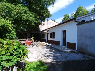 Photo for Holiday house at the edge of the forest in a quiet location