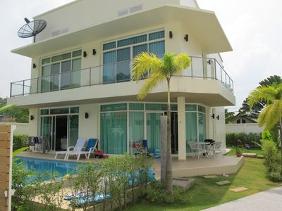 Photo for CONDOR VILLA PHUKET NAI HARN