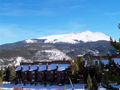 Photo for Completely Upgraded 2BD w. Ski-in, Ski-out Access at Tyra Summit!