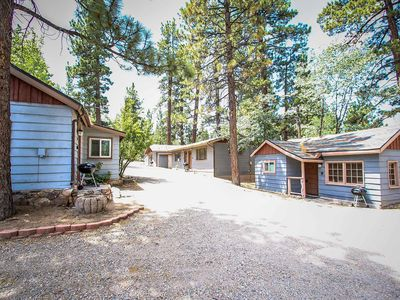 Photo for 6BR Cabin Vacation Rental in Big Bear Lake, California