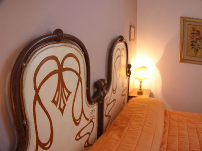 Photo for Delightful apartment in the historic center