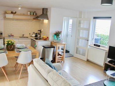 Photo for 2BR House Vacation Rental in Zandvoort, Noord-Holland