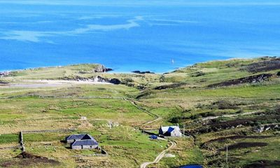 Photo for Balerominmhor - Five Bedroom Cottage, Sleeps 12