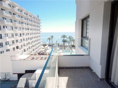 Photo for Private apartment in Hotel 4 *, Torremolinos