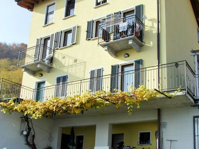 Photo for Apartment Casa Bel Sit (AQS200) in Acquaseria - 4 persons, 2 bedrooms