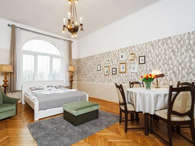 Photo for Apartment with 3 bedrooms Lubomirskiego 27/8