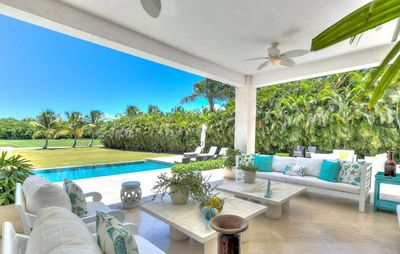 Tortuga C19 Luxury villa