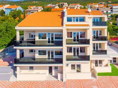 Photo for Apartments Tomo, (16002), Dramalj, crikvenica riviera, Croatia