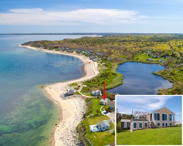 Photo for Ocean Front with Private Beach Retreat: Breathtaking Unobstructed Ocean Views