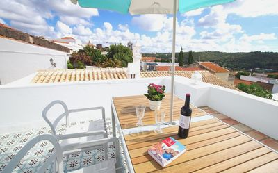 Photo for Above the roofs of Silves