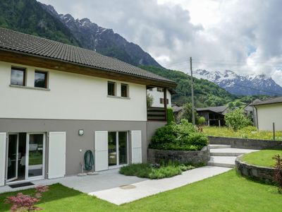 Photo for Apartment Casa Solario  in Olivone, Ticino - 3 persons, 1 bedroom