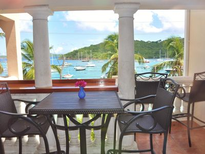 Photo for Grande Bay Resort - Indigo Blue Luxury 1BR Condo Beachfront!