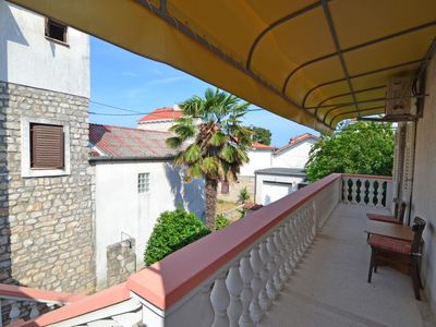Photo for Vacation home Max & Jack  in Zadar/ Sukošan, North Dalmatia - 8 persons, 4 bedrooms