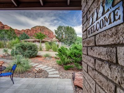 Photo for 3BR House Vacation Rental in Sedona, Arizona