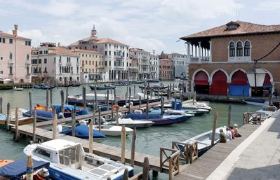 Photo for 2BR House Vacation Rental in Venezia
