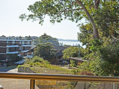 Photo for 30 'The Commodore' 9-11 Donald Street - fabulous 3 bedroom 2 bathroom 2 carspaces