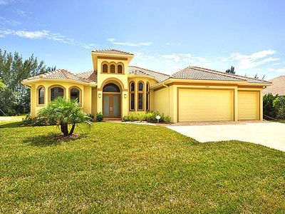 Photo for Villa Majestic, Cape Coral