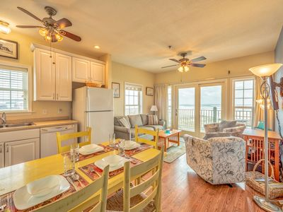 Photo for 2BR House Vacation Rental in Hatteras, North Carolina