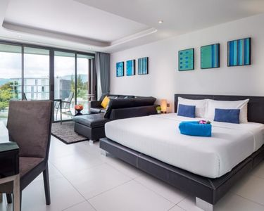 Photo for Joy Phuket Absolute Twin Sands Resort & Spa -Deluxe Studio