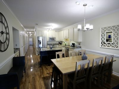 Photo for Dolphin Harbor - 4 BR/3 BA (with Bunk Room) Sleeps Up To 12 At Orange Beach