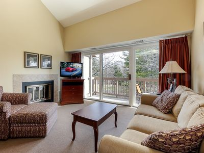 Photo for ❦ Beautiful 2 King Bedroom Golf Course Condo