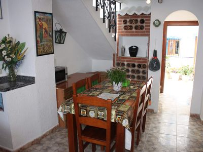 Photo for The House is located in the old town of Alicante