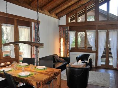 Photo for Holiday apartment Zermatt for 4 persons with 2 bedrooms - Holiday apartment