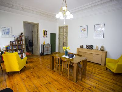 Photo for Elegant and Comfy Old City Apartment