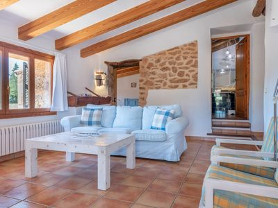Photo for Beautiful Cottage on a Farm with Wi-Fi, Pool & Large Outdoor Area