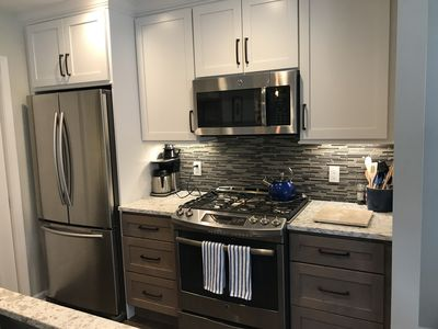 Photo for Spend the Fall in a Renovated Condo